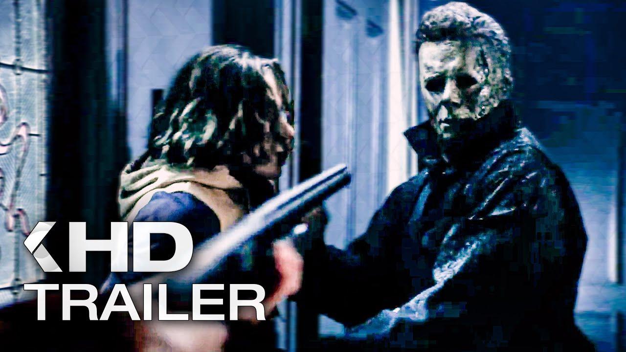 Download HALLOWEEN KILLS Trailer 2 German Deutsch (2021)