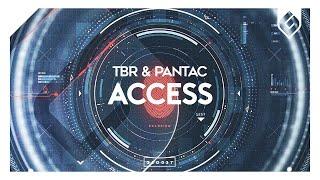 TBR & Pantac - Access (Radio Edit)