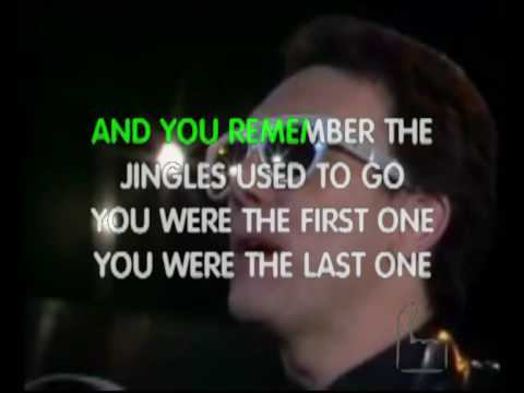 Video Killed the Radio Star - Karaoke version