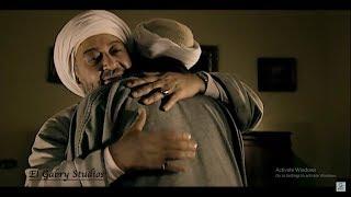 شوف فرحه محمد ابو دياب بعد رجوع خيري مجبور الخاطر من الجبل