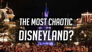 Disneyland Paris | Honest Review & Comparison to other parks!