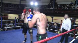 Arnold Oborotov KO Bloodline vs Emmanuel Payet France