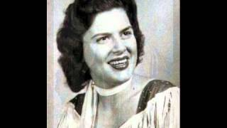 Watch Patsy Cline You Took Him Off My Hands video