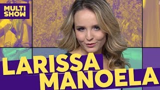 Baixar Larissa Manoela | TVZ Ao Vivo | Música Multishow