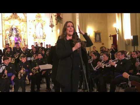 Argentina & Banda Nazareno de Huelva en Sevilla.