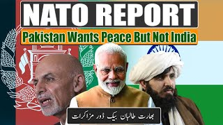NATO Report : Role Of India And Pakistan In Peace Process in Region - Advance Pakistan