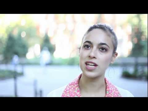 Dance Education Student: Sophie Alpern - Becoming a Dance Teacher