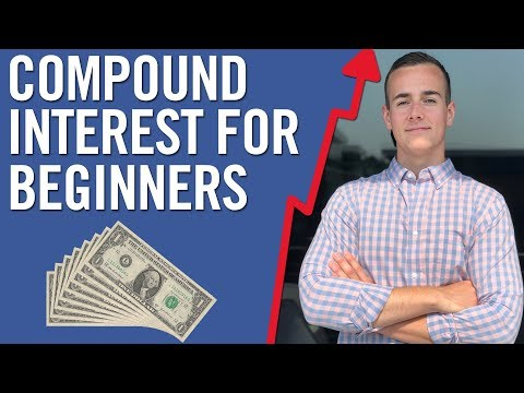 How To Earn Compound Interest  3 DIFFERENT WAYS!