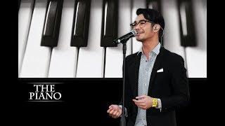 ความเงียบดังที่สุด | GETSUNOVA | Cover by The Piano
