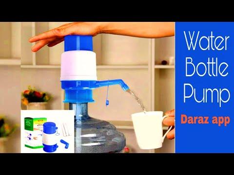 Water dispenser / 19 Litters pump / Water pump /dispenser / onlineshopping / Daraz