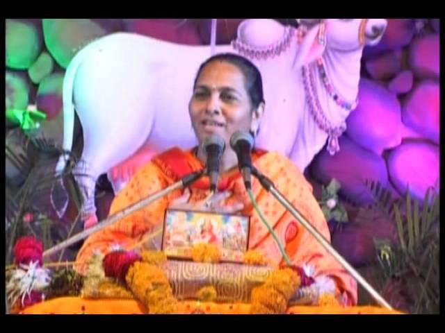 Gau Bhagavat Katha   Vadodara Part 006 Rashmikaben Patel