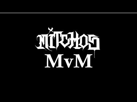 Mitchos Da Menace -MvM (PROD BY MAT RAFLE)