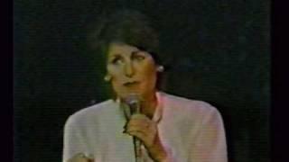 """Jane Olivor """"Vagabond"""""""