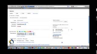 Cómo usar el calendario de Google para insertarlo en tu tarjeta de visita online Webkard