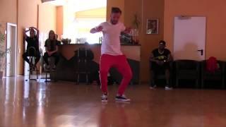 Скачать Raik Preetz Choreography Alex Adair Make Me Feel Better German Dance Art