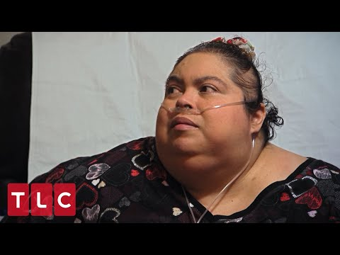Cindy Must Lose 70 Pounds in One Month | My 600-lb Life