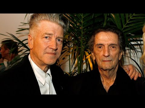 David Lynch chats with Harry Dean Stanton