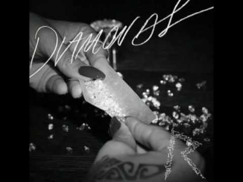 Rihanna - Diamonds (Ringtone)