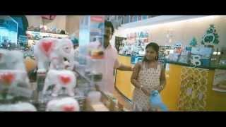 Inga Enna Solluthu Songs   Video Songs   1080P HD   Songs Online   Cute Aana Song  