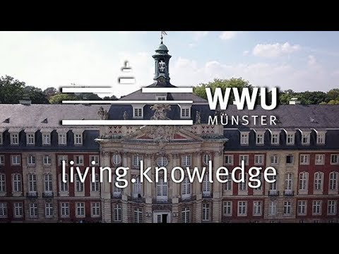 University of Münster image film - english version