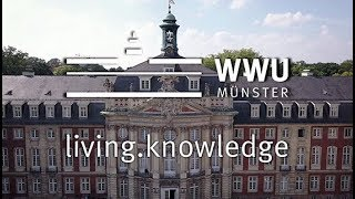 University of Münster image film - english version