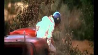 24 Horas de Lemans 1970 (Accidente de Porsche 917 y Ferrari)