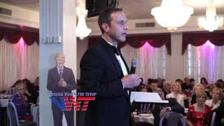 Virginia Women for Trump 2017 Inaugural Celebration featuring Paul Nehlen