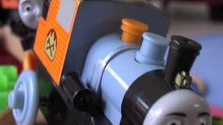 Repeat youtube video Marvellous Mighty Mac (Thomas the Tank Engine video)
