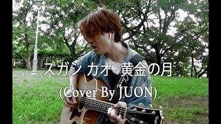 """スガ シカオ- """"黄金の月"""" (Cover By JUON)"""