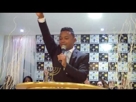 Você é Uma Flecha Na Aljava de Deus - Rafael Nunes