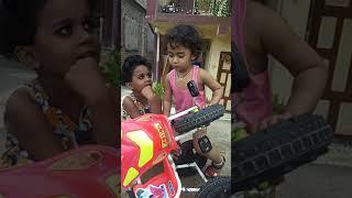 Cute baby talking in marathi |  Interesting video of baby in marathi | Riyansh tupkar