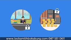 Accredited Locksmith in Boksburg