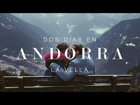Dos dias en Andorra la Vella - Los Ahoras