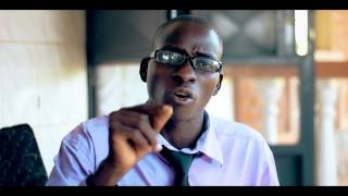 Idido kwe by KidFace Official Music Video (Generation For Jesus)
