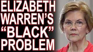 Why Elizabeth Warren Can't Get The Black Vote