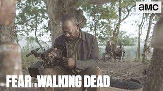'Martha's Video Message to Morgan' S4 Finale Sneak Peek | Fear the Walking Dead