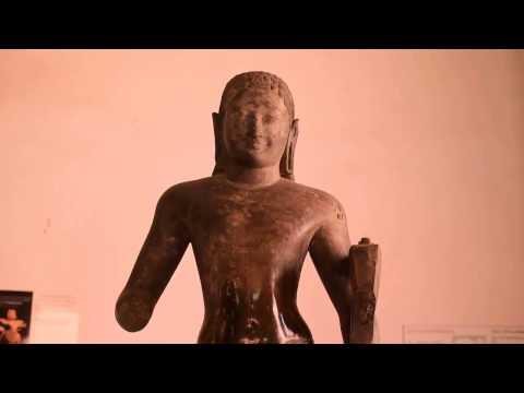 Cambodia Museum Review - Cambodia Museum Country History - People Lifestyle with Cambodia Museum