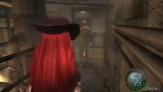 Прохождение Resident Evil 4 на сложности ВЕТЕРАН #11 | Краузера нужно остановить!