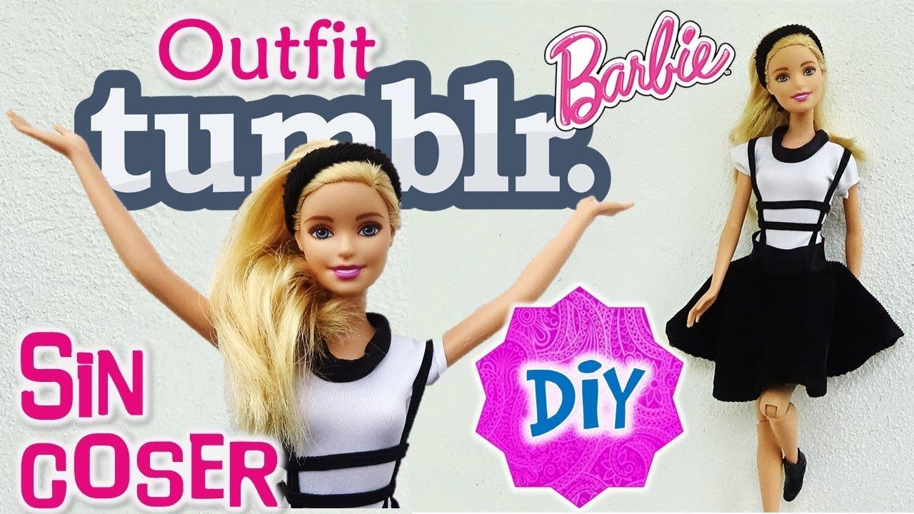Barbie Tumblr