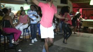 DR6: Junior and Yocasti: Salsa in Bonao