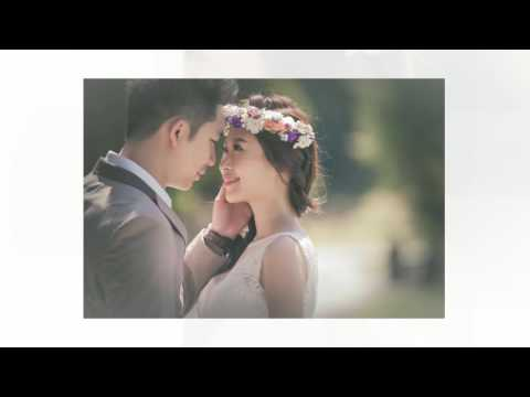Liho & Ashley Pre Wedding Love Story Meets Viva La Vida  The Piano Guys