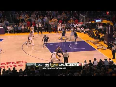Kobe Bryant - To live and die in LA 2013 mix HD