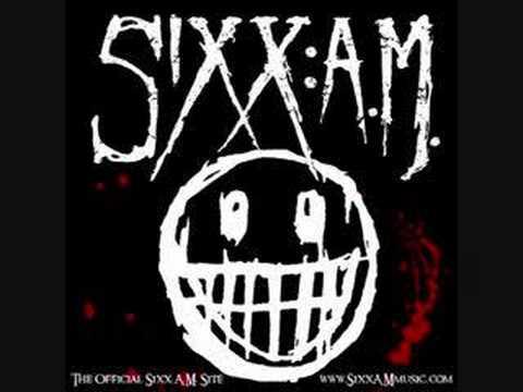 Sixx am - Life is beautiful