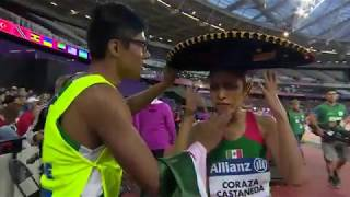 Women's 800m T11 |Final|London 2017 World Para Athletics Championships