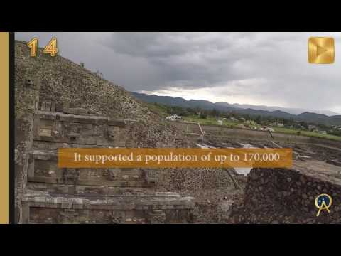27 Little Known Facts About Teotihuacan