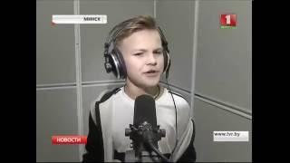 """Чуть больше месяца остается до детского конкурса песни """"Евровидение-2016"""""""