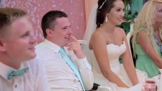 Свадьба 15.07.2016 Артем и Евгения