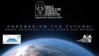 Future in Space Hangout: Space Astronomy in the 2020's and Beyond