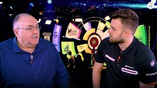 Tony O'Shea Talks About Returning To Q-School