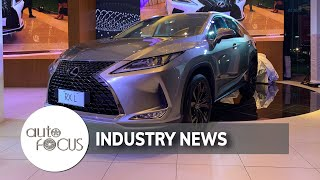 New Lexus RX Launch | Industry News